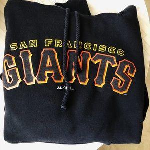 SF Giants Sweatshirt